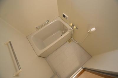 【浴室】六甲クローネ