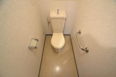 【トイレ】六甲クローネ