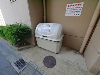 【その他共用部分】サニーハイツ(大宮町1丁目)