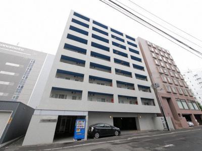 【外観】インボイス札幌レジデンス