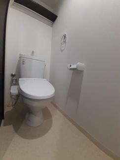 【トイレ】KT 3rd