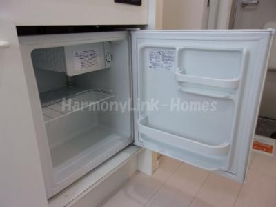 Celeste 中野坂上のミニ冷蔵庫☆