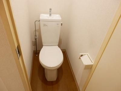 【トイレ】コーポ神宮
