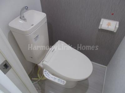 ブリリアント 高円寺のトイレ(別部屋参考写真)☆