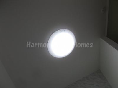 ブリリアント 高円寺の照明機器(別部屋参考写真)☆
