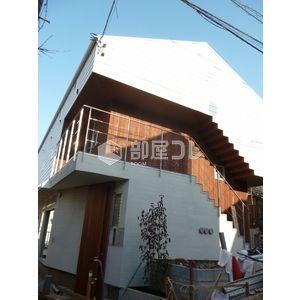 【外観】GATHER HOUSE