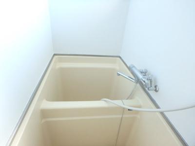 【浴室】槇山ハイツ