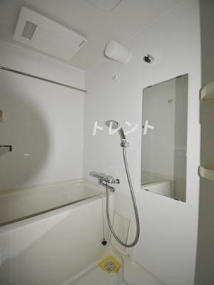 【浴室】メディオ月島