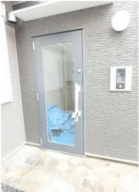 【エントランス】ブライトハウス阿佐ヶ谷