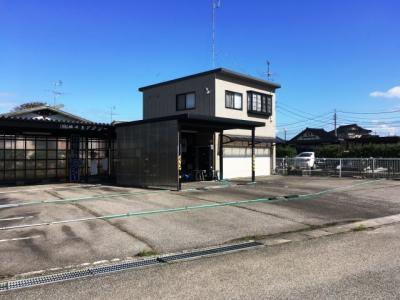 【外観】大光寺S事務所