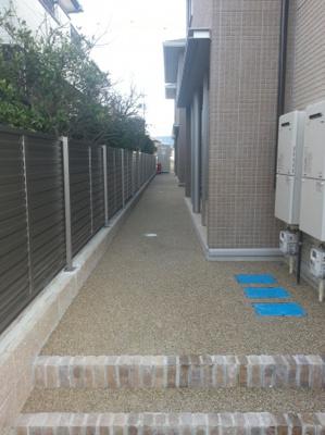【エントランス】ガーデンシティ