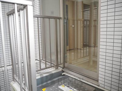 AXAS新宿若松町Sta.のキッチンです