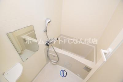 【浴室】ROCCO