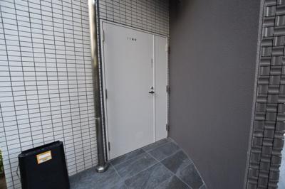 【その他共用部分】レオンコンフォート難波アッシュ