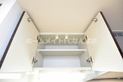 【キッチン】レジュールアッシュ難波LUXE