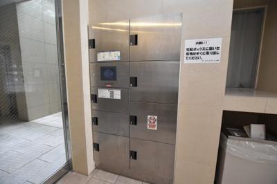 【設備】キャピトル安堂寺