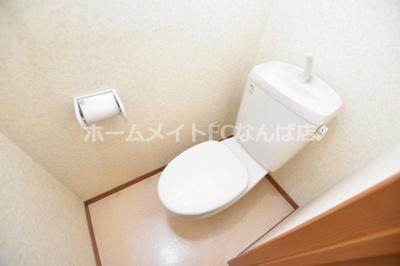 【トイレ】ASA