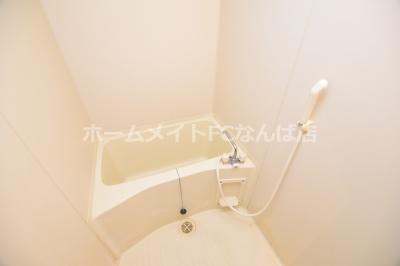【浴室】アルディア新町