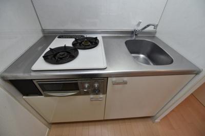 【キッチン】セイワパレス大手前西