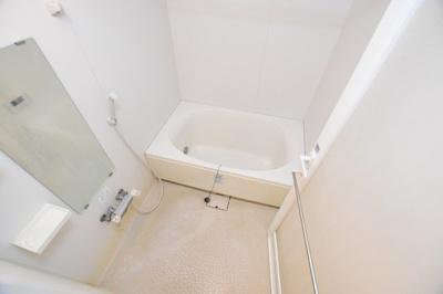 【浴室】ルーチェ桜川