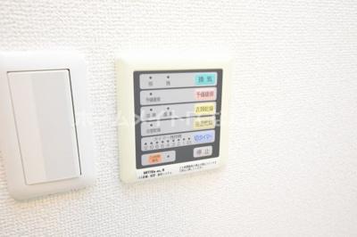 【設備】S-CREA 御堂筋本町