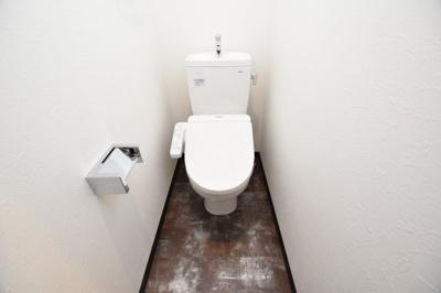 【トイレ】プレジオ本町