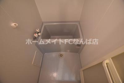 【浴室】YAHATA西長堀
