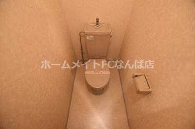 【トイレ】YAHATA西長堀