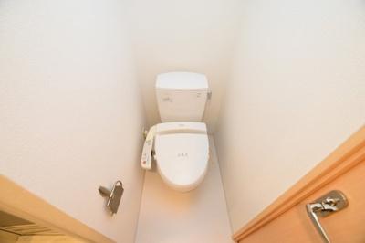 【トイレ】セレニテ難波西