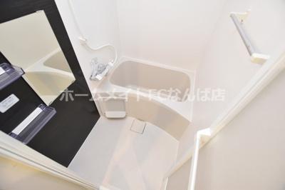 【浴室】セオリー夕陽丘DOOR