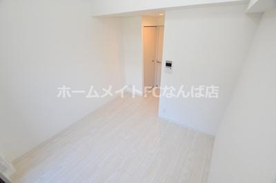 【洋室】セオリー夕陽丘DOOR