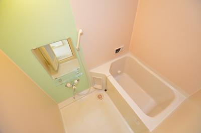 【浴室】Cecilia KUJO