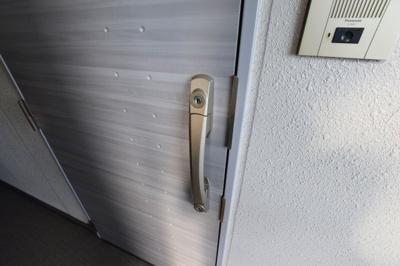 【玄関】アドバンスナンバミナミシャルム