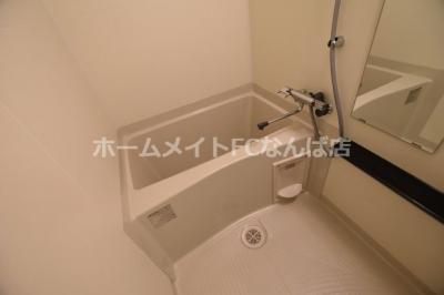 【浴室】アドバンス大阪ブリス