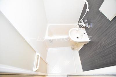 【浴室】アンシャンテ南堀江