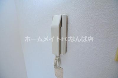 【セキュリティ】★イトーピア高津Ⅱ