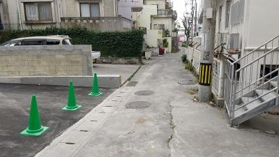【その他】首里駅前駐車場