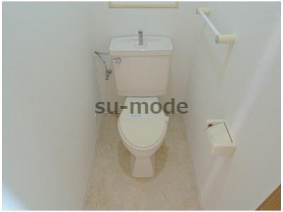 【トイレ】グレイスマノア
