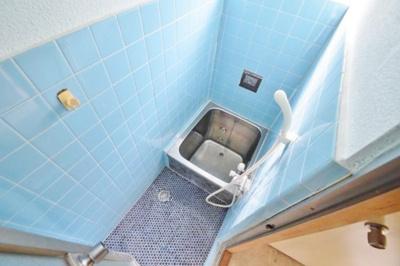 【浴室】河合3丁目テラス