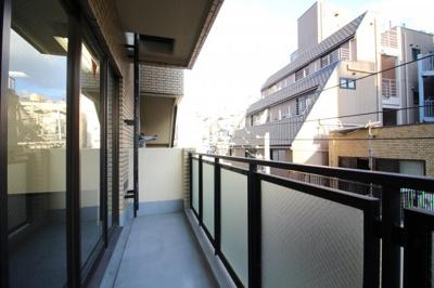 【バルコニー】神栄ビル
