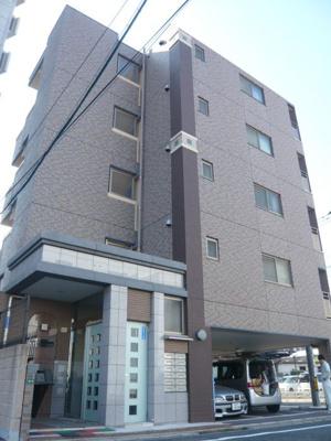 【外観】駅南Vマルオカ(エキミナミファイブマルオカ)