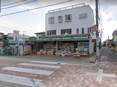 【外観】中根店舗