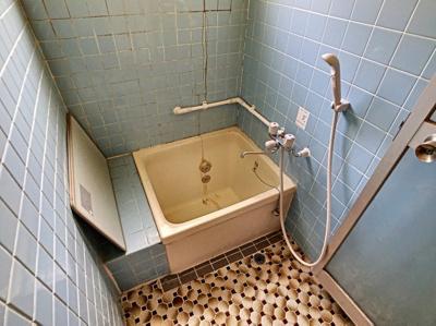 【浴室】加見アパート