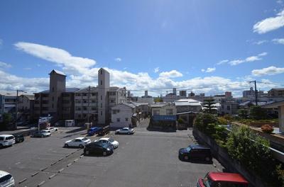【展望】チェリーヒルズ広島
