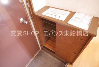 第2川奈部荘