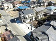 現地写真掲載 新築 高崎市沖町HT1-1 の画像