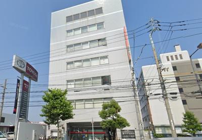 【外観】松山駅前ビル