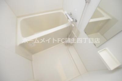 【浴室】サムティ大阪GRAND EAST