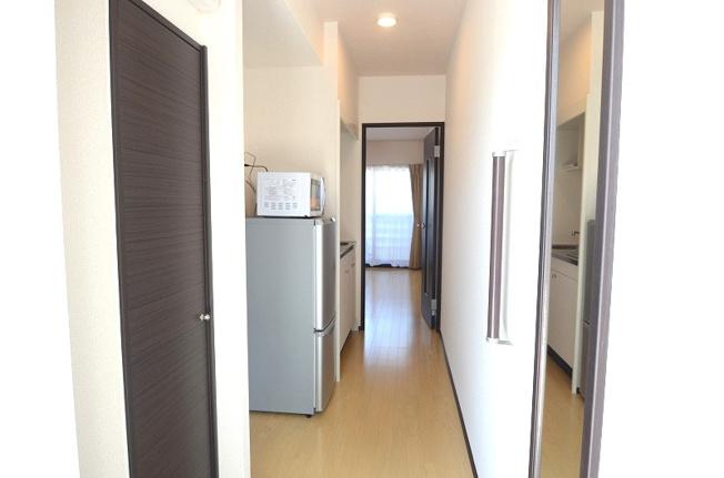 【玄関】クレイノCHIARIHILLS