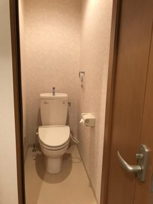 【トイレ】メゾン・エノシマ